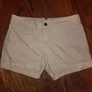 Stone colored shorts